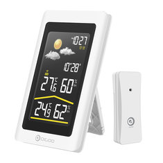 Digoo DG-TH11300NF HD Negative Color Screen Weather Station
