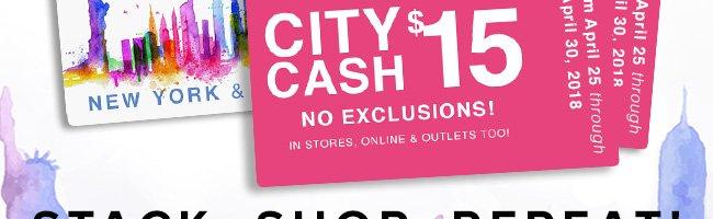 City Cash