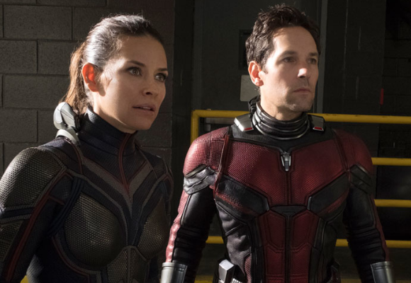 See the New Trailer for Ant-Man and the Wasp