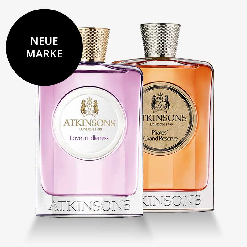Atkinsons Fragrances Fit For Royalty