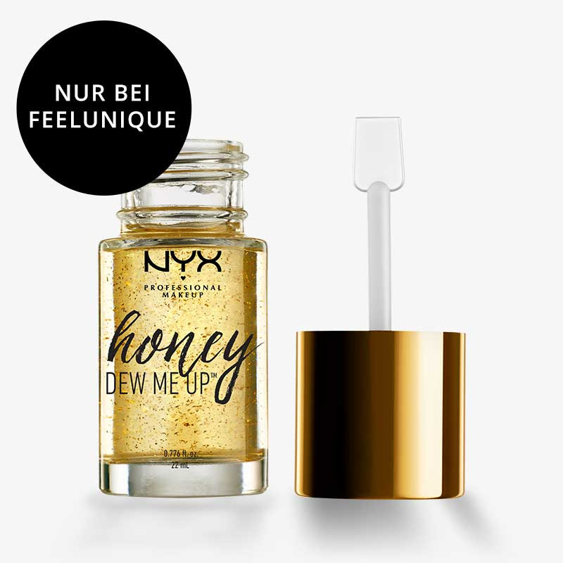 NYX Honey Dew Me Up Primer