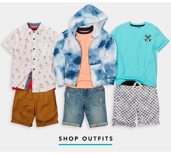 Shop Outfits
