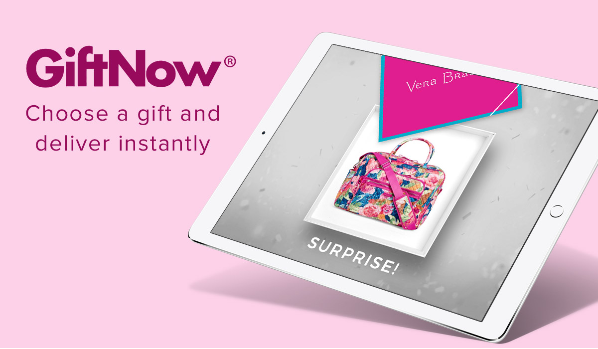 GiftNow: Learn more