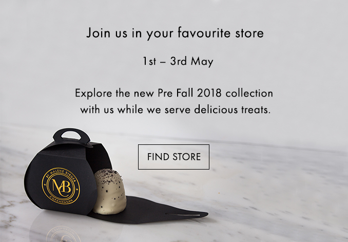 Join us in your favourite store