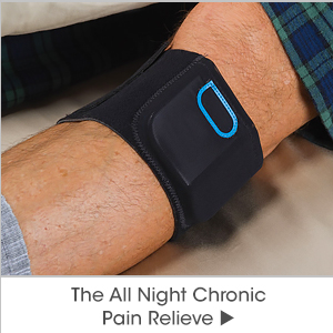 The All Night Chronic Pain Reliever