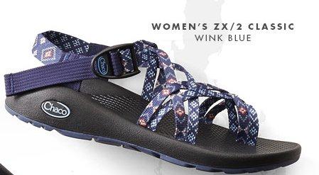 WOMEN'S ZX/2 CLASSIC