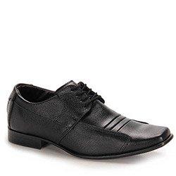 Sapato Social Masculino Urbano Rsy - Preto