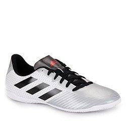 Chuteira Futsal Masculina Adidas Artilheira 18 In - Branco