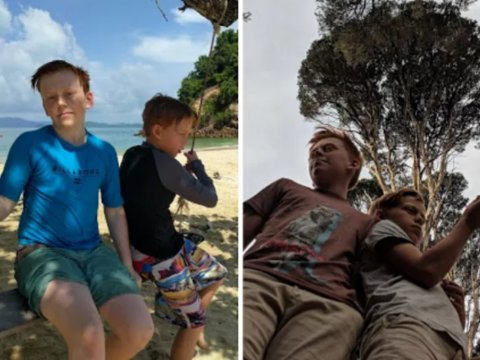 Google's Photo Assistant matched pictures of my kids 10 months apart  here's why it scared me
