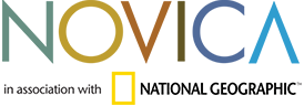 NOVICA in association with National Geographic