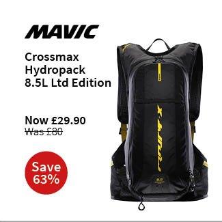 Mavic Crossmax Hydropack 8.5L - Ltd Edition