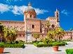 Palermo, Sziclia gyngyszeme!
