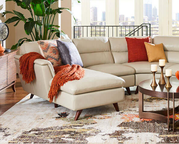 Shop Arrow Sectional