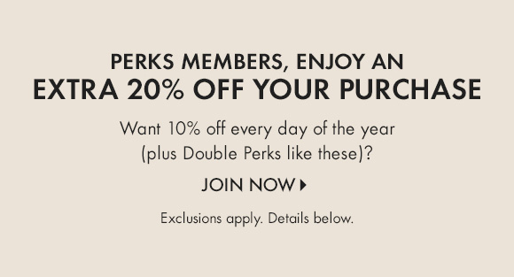 Join Perks