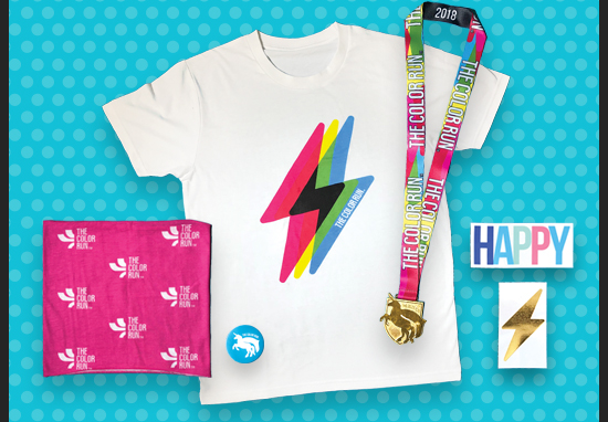 Lightning Fast Shirt, New Super Unicorn Medal.. and more.