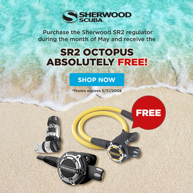 SR2 OCTOPUS ABSOLUTELY FREE!