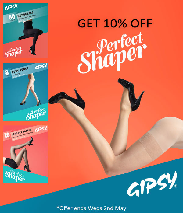 Gipsy Perfect Shaper Offer