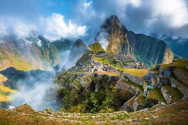 Explore Inca Trail Trek