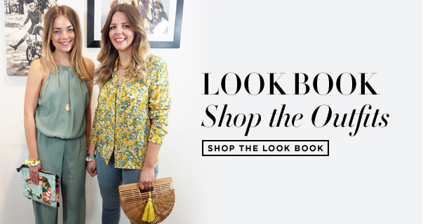 Shop The Lookbook