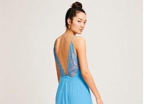 Ginni Long Dress