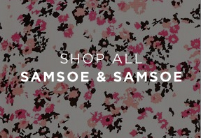 Shop All Samsoe & Samsoe