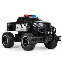 Ford F-150 Police 1:14 RTR Electric RC Monster Truck