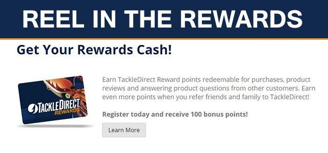 Reel in the Rewards