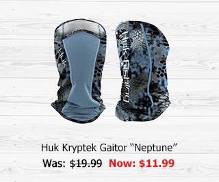 Huk Kryptek Gaitor - Neptune