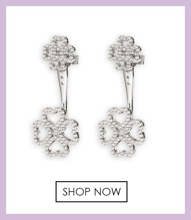 Shop Miss Heart4Heart Earrings