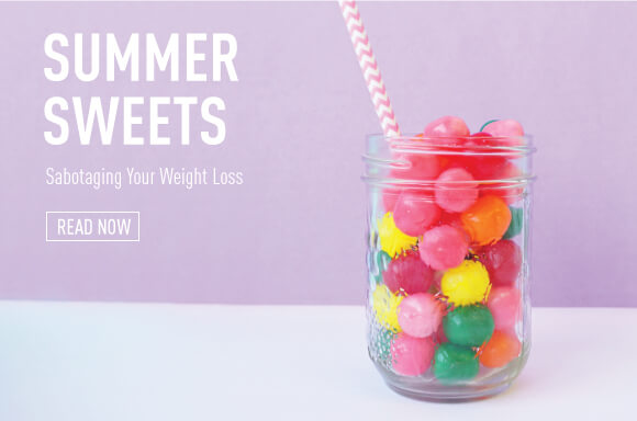 Summer Sweets Sabotaging Your Weight Loss