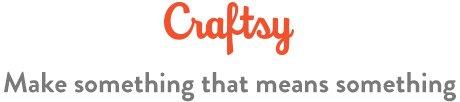 Craftsy: Make something that means something