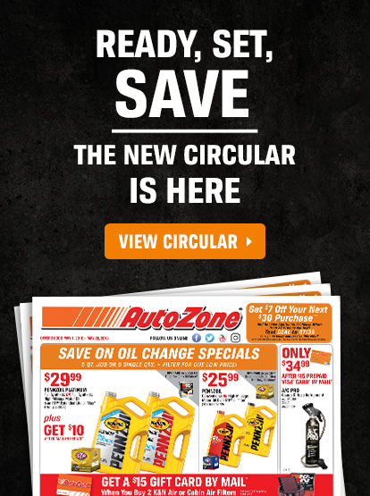 Ready, Set, Save - The New Circular is Here - View Circular