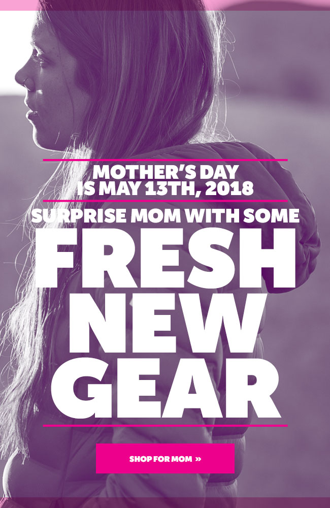 Shop For Mom