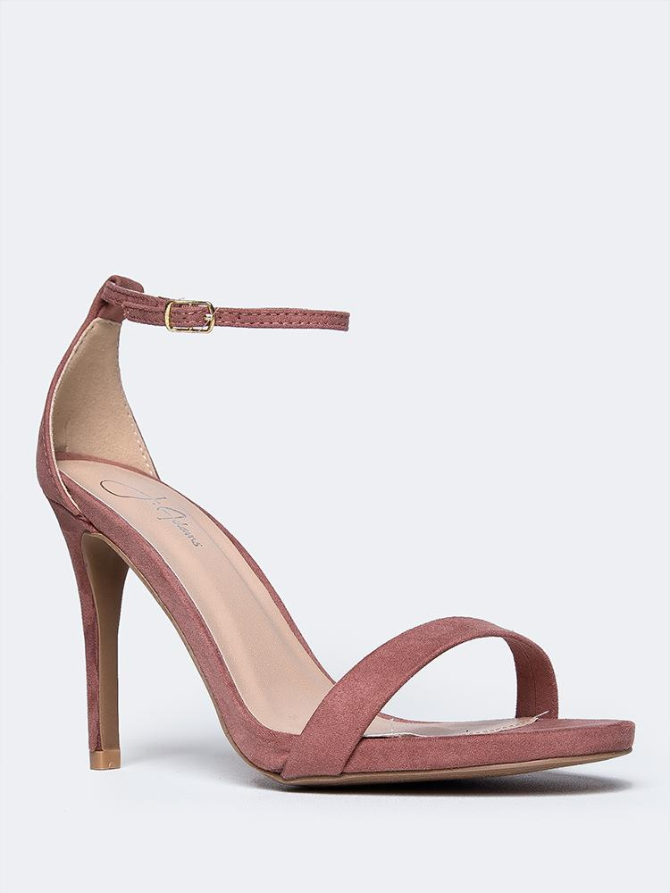 Image of Aria Ankle Strap Sandals