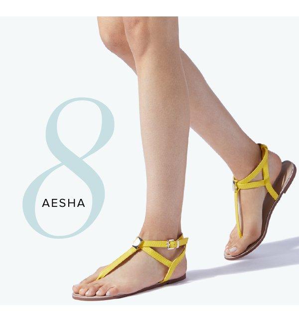 AESHA