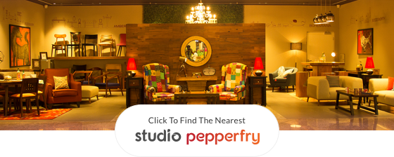 Studio Pepperfry