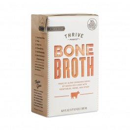 Grass-Fed Beef Bone Broth