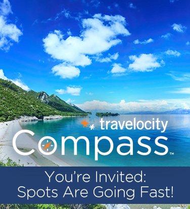 Travelocity Compass