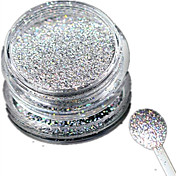 1pcs Nail Jewelry Glitter & Poudre Powder...