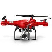 RC Drone SHR / C HR SH5 4CH 6 Axis 2.4G W...