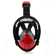 Snorkel Mask Diving Mask Anti-Fog Leak-Pr...