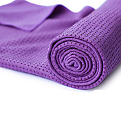 Yoga Towels Odor Free Eco-friendly Non-Sl...