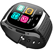 Bluetooth Smart Watch New M26 Waterproof ...