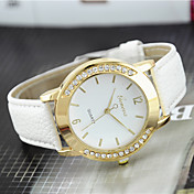 Women's Quartz Wrist Watch Imitation Diam...