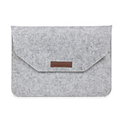 Sleeves for Envelope Case Solid Color Tex...