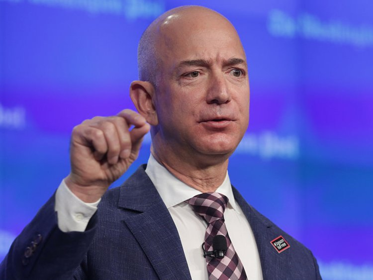 The Jeff Bezos approach to handling criticism is a good rule everyone should follow