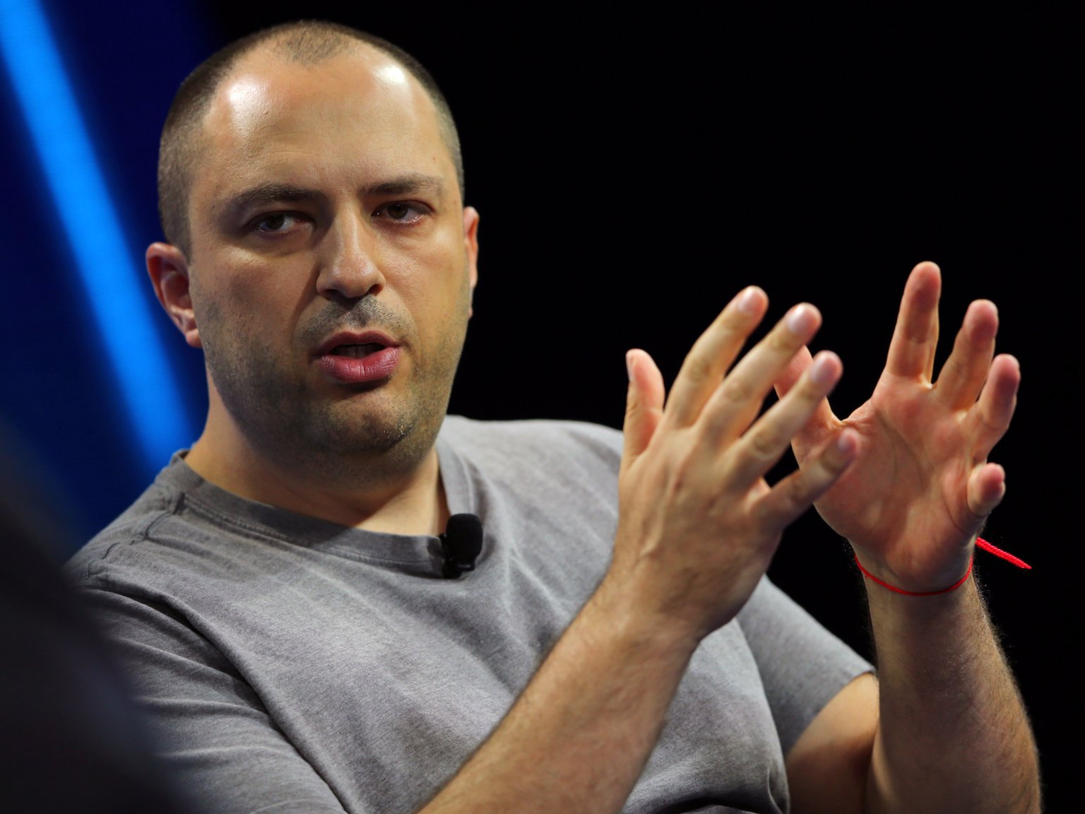 The billionaire cofounder of WhatsApp is leaving Facebook to collect cars and play ultimate frisbee