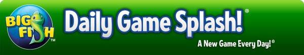 Daily Game Splash!