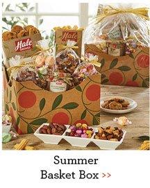 Summer Basket Box