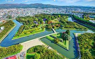 8-day Circle Hokkaido